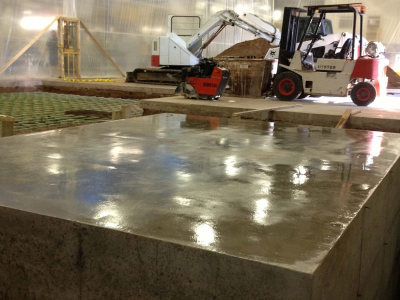 Norling Construction - Commercial Industrial